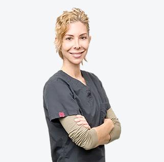 Dr Danielle Aufiero
