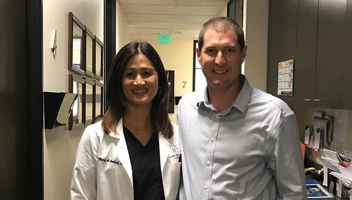 australian orthopedic and sports medicine physician dr paul schiavo visits orthohealing center to observe cutting edge procedures 5fefa88c72ceb