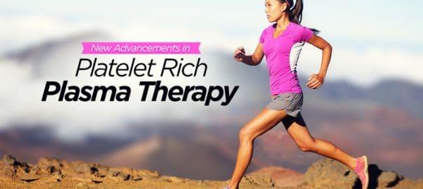 new advances in platelet rich plasma therapy 5fefa1a7757ca