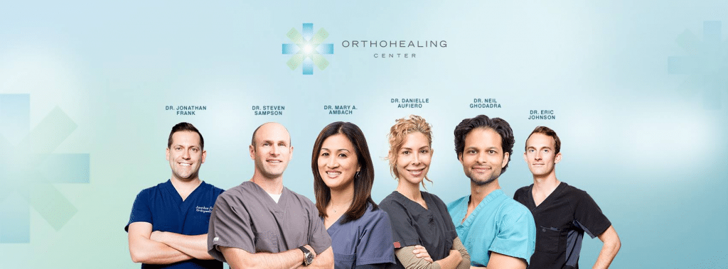 orthohealing center 5ff32b0719b97