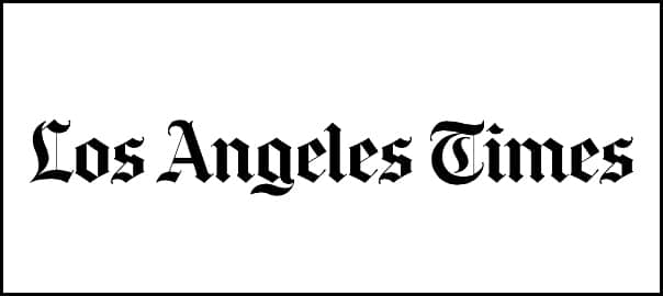 the l a times cites dr sampsons clinical expertise in supporting conservative treatment for some patients with knee osteoarthritis 5ff352e8664f9
