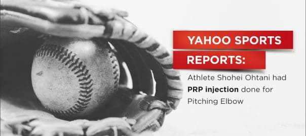 yahoo sports reports that shohei ohtani pitcher for the angels had a prp injection in pitching elbow 5fefc651a8358